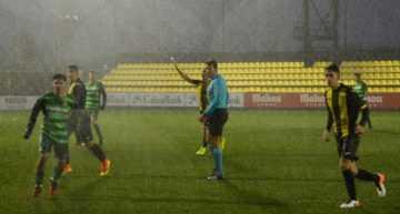 Resumen Juvenil División Honor Jornada 20: El Roda pierde el derbi por la mínima