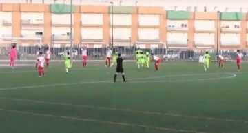VIDEO: Juvenil División de Honor J18: Resumen del Huracán Moncada – Elche CF (0-1)