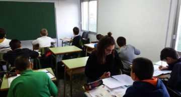 El Torrent CF da un nuevo impulso a su aula de estudios