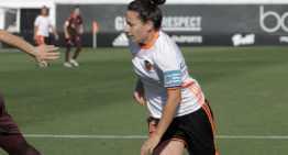 Ivana Andrés y María Casado, convocadas por la Selección Española Femenina absoluta para un amistoso