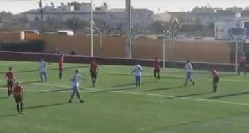 VIDEO Liga Autonómica Cadete Jornada 17: Resumen del Jove Español – Promeses Sueca (3-1)