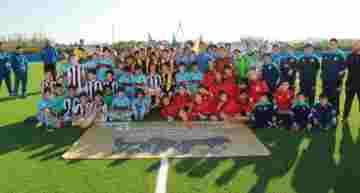 La VII Copa Federación Alevín se pone al día con la jornada aplazada y 6 nuevos clasificados