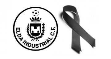El Elda Industrial comunica el fallecimiento de su jugador Marcos Ibáñez, de 15 años