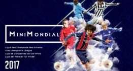 El CF San José, listo para el reto del Mini Mondial de Nantes el próximo mes de abril