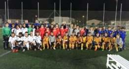 La Selección FFCV Sub-12 se entrenará el miércoles 11 en Carcaixent