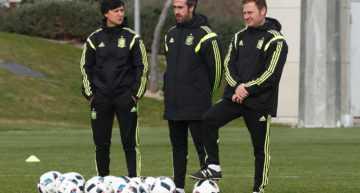 La Selección Española Sub-16 Femenina cita a cuatro jugadoras del fútbol valenciano