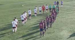 VIDEO: El Valencia B juvenil asaltó la Ciudad Deportiva de Buñol en Liga Nacional (0-2)
