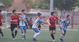Resumen Liga Autonómica Cadete Jornada 23: Dani Selma hace un hat-trick y da la victoria al San Jose frente al Jove Español