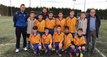 Resumen SuperLiga Alevin 2º Año Jornada 15: Xente Vila y Nicolás Font brillan en el Alboraya – Levante