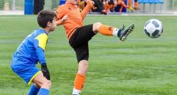 Resumen SuperLiga Alevin 1er Año Jornada 16: Marco Burgos protagonista en el empate entre Torrent y Sedaví
