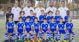 Resumen SuperLiga Benjamín 2º Año Jornada 17: Torre Levante y Torrent empatan en un choque al borde del descenso
