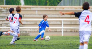El Burriana FB hace balance de su paso por la Copa Benjamín