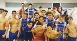 Resumen Liga Autonómica Cadete Jornada 22: Ciudad de Benidorm pincha frente al Roda y cae al cuarto puesto