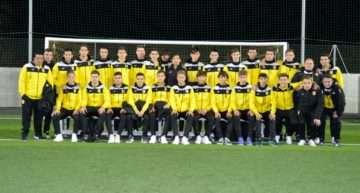 Resumen Juvenil División Honor Jornada 23: Victoria del Roda que le coloca tercero