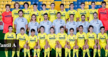 Resumen Liga Autonómica Infantil Jornada 22: El Villarreal se deshace del Alcoyano y suma 21 jornadas sin perder