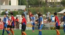Resumen Liga Autonómica Infantil Jornada 23: Kelme se impone al Club de Fútbol La Vall en un gran encuentro