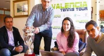 Arranca el Valencia Tennis Tour con más de 400 deportistas de 42 clubes y escuelas de toda España