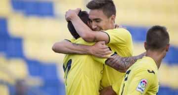 VIDEO: La cantera del Villarreal actualiza su Top-10 de goles en la temporada 2016-2017