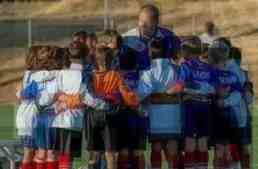 Relación de alumnos aptos del Curso de Monitor de Fútbol y Fútbol Sala de Alicante