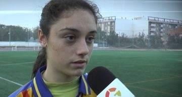 VIDEO: Este viernes arranca la Segunda Fase del Campeonato de España para la Selección FFCV Femenina Sub-16 y Sub-18