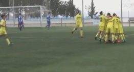 VÍDEO: Alcoyano y Villarreal protagonizan el partido de la jornada en Liga Autonómica Cadete