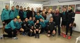 Los mejores árbitros de España se pusieron a prueba en l'Alcudia