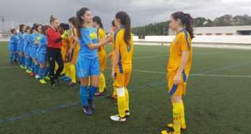 VIDEO: Revive la Segunda Fase de la FFCV en el Campeonato de España Femenino en Alberic