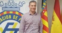 """Gimeno: """"Nos jugamos clasificarnos para la Fase Final de campeonato de España"""""""