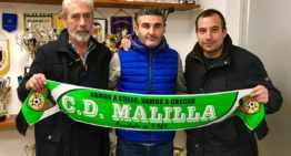 El CD Malilla reitera su confianza en Javier Saez como director deportivo