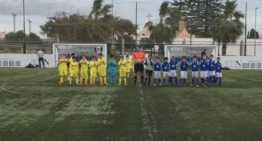 VIDEO: El Villarreal superó ampliamente al Massanassa en Superliga Benjamín Primer Año