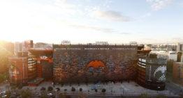 La exposición fotográfica 'Mestalla, Un Estadi de Llegenda' se inaugura este viernes 10 de febrero