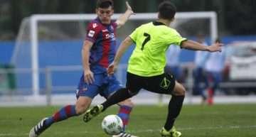 Castaño, Pepelu y Joel estarán con la Selección Española Sub-19