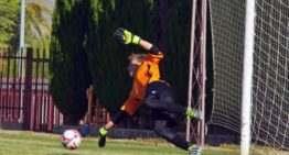 Salvador Ribera, jugador del CD Roda ya es un fijo con la Selección Valenciana Sub-18