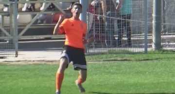 VIDEO: Con estas cualidades se marcha el valencianista Nabil Touaizi al Manchester City