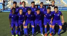 500 partidos de fútbol base en Baleares harán un parón contra la violencia