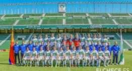 GALERÍA: Fotos oficiales del Elche CF temporada 2016-2017