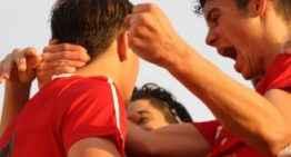 Resumen Liga Autonómica Cadete Jornada 25: Jove Español San Vicente consigue la victoria frente al Ciudad de Benidorm