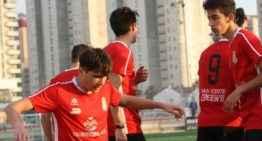 Resumen Liga Autonómica Cadete Jornada 26: Jove Español San Vicente e Idella firman las tablas en un gran duelo