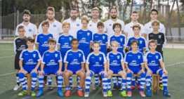 Resumen SuperLiga Alevín 1er Año Jornada 21: San José escala en la clasificación tras vencer al Roda