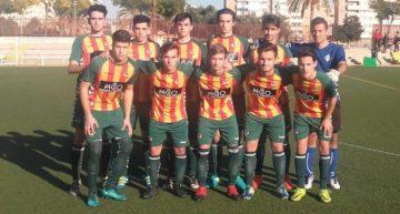 Resumen Juvenil División Honor Jornada 25: El gol de Víctor Felip saca al Castellón del descenso