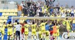 Resumen Juvenil División Honor Jornada 28: El Villarreal conquista el título de liga tras imponerse al Levante