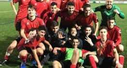 Resumen Liga Nacional Juvenil Jornada 28: Torre Levante y Alboraya continúan como favoritos para el ascenso