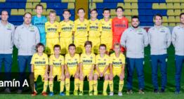 Resumen SuperLiga Benjamín 2º Año Jornada 19: El Levante vence al Villarreal y conquista el segundo puesto