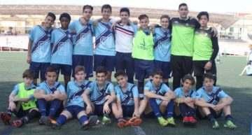 Pura competición: análisis de la Liga Preferente Infantil Grupos 1, 2 y 3 (Valencia y Castellón)