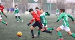 Satisfacción en el Colegio Salgui por el descenso de amonestaciones a sus jugadores