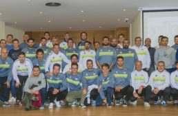 Curso de Monitor de Fútbol Base en Castellón a partir de mayo de 2018