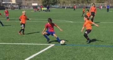 VIDEO: El Massanassa pudo con el Torre Levante en Superliga Benjamín Primer Año (0-1)