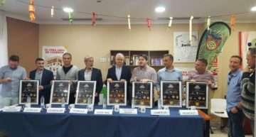 VIDEO: ESPORTBASE colaboró en la presentación del Torneo Solidario de Veteranos organizado por CD Malilla