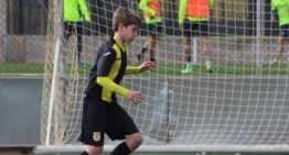 El Fundación Valencia alevín cae en su visita al CD Roda en partido adelantado de Superliga Alevín Segundo Año