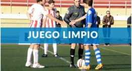 El CF San José instaura su 'Tiempo de Valores'